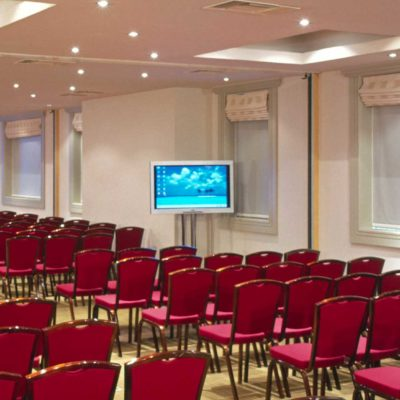 Metropole Hotel David Spencer Suite Theatre Style