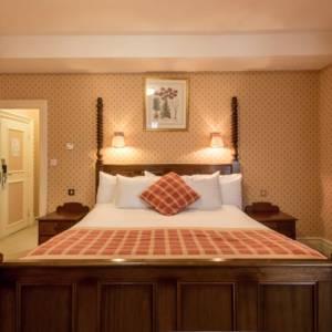 Metropole Hotel Turret Room