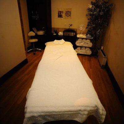 Metropole Hotel Spa Massage Room