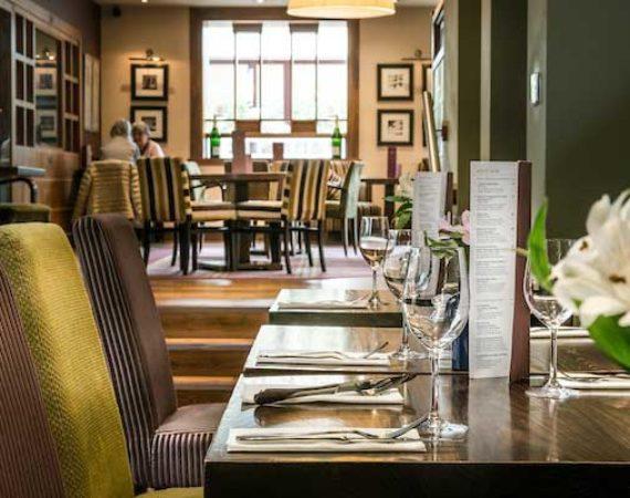 Metropole Hotel Spencers Brasserie
